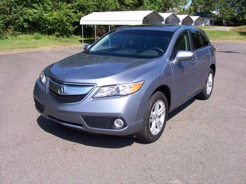 2014 Acura RDX for sale at Stewart's Auto Sales in Arkadelphia AR