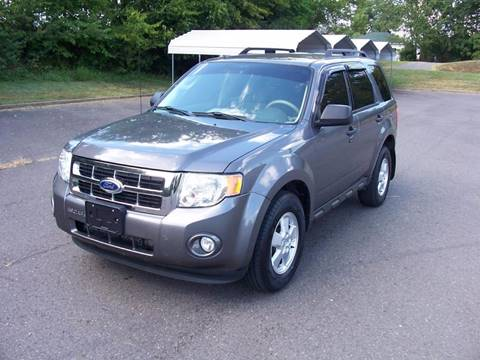 2011 Ford Escape for sale at Stewart's Auto Sales in Arkadelphia AR