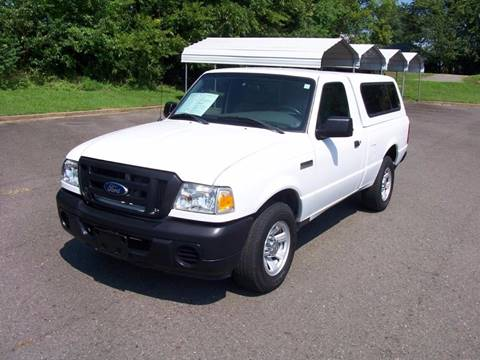 2011 Ford Ranger for sale at Stewart's Auto Sales in Arkadelphia AR