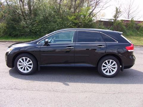 2009 Toyota Venza for sale at Stewart's Auto Sales in Arkadelphia AR
