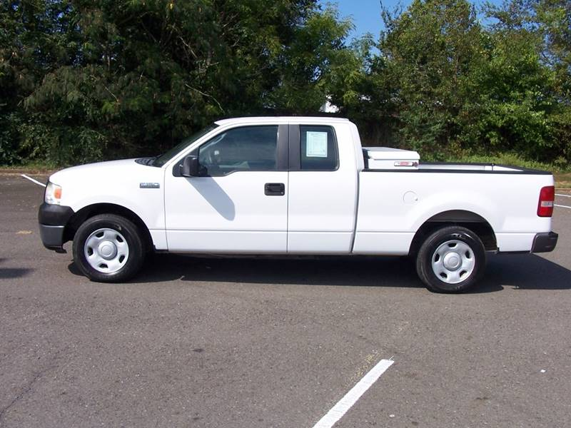 2008 Ford F-150 for sale at Stewart's Auto Sales in Arkadelphia AR