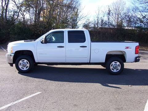 2011 Chevrolet Silverado 2500HD for sale at Stewart's Auto Sales in Arkadelphia AR