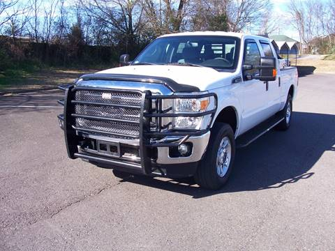 2013 Ford F-250 Super Duty for sale at Stewart's Auto Sales in Arkadelphia AR