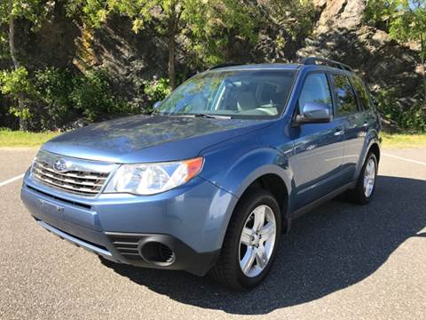 2010 Subaru Forester for sale in Peabody, MA