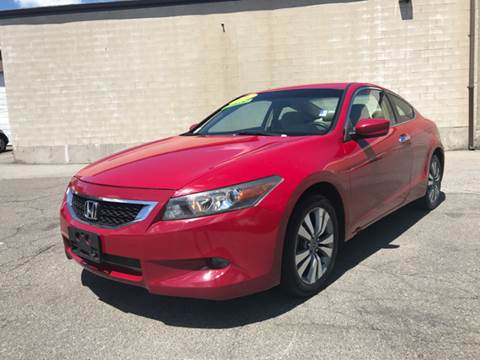 2009 Honda Accord for sale in Peabody, MA
