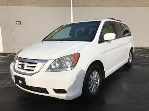 2008 Honda Odyssey for sale in Peabody, MA