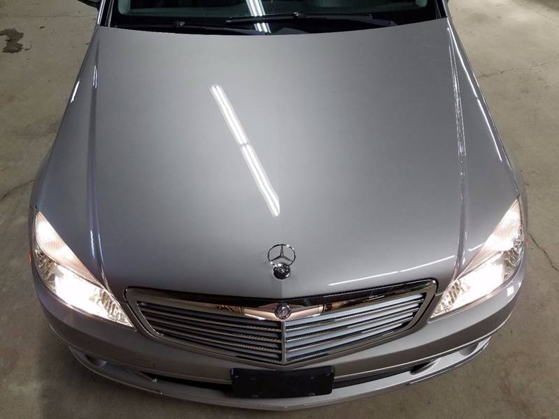 2008 Mercedes-Benz C-Class AWD C 300 Luxury 4MATIC 4dr Sedan - Villa Park IL