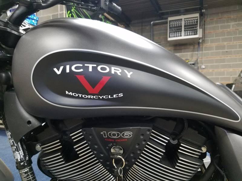 2015 Victory Gunner  - Villa Park IL