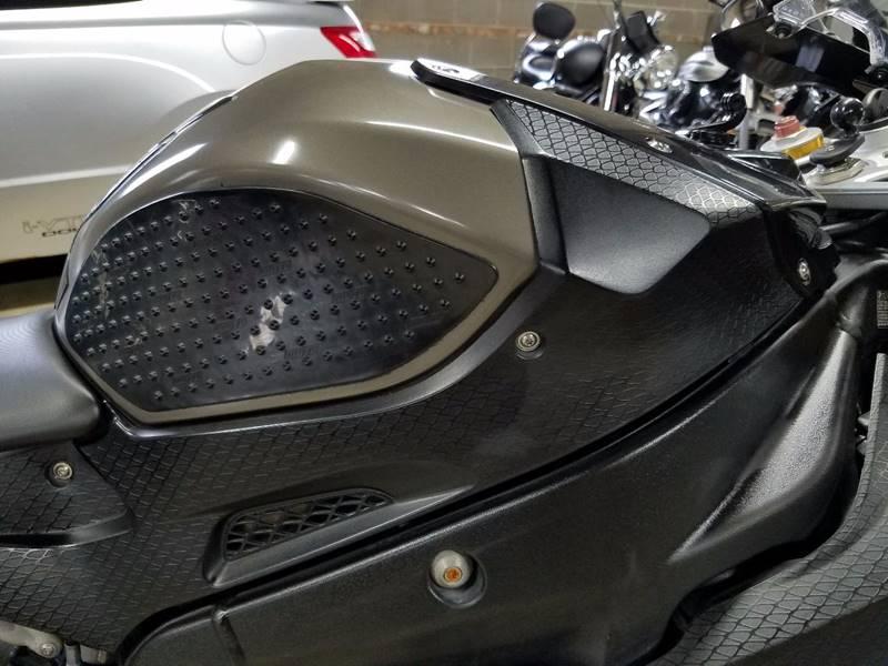 2011 BMW S1000RR  - Villa Park IL