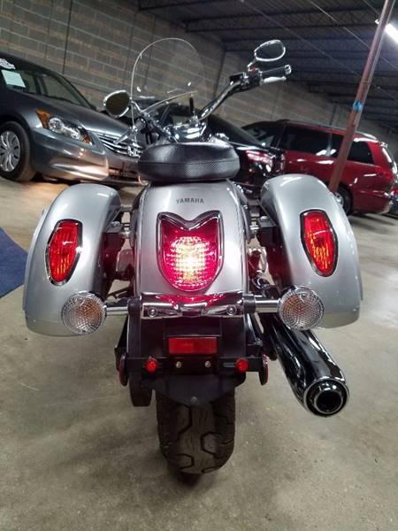 2012 Yamaha V-Star XVS 950 A - Villa Park IL