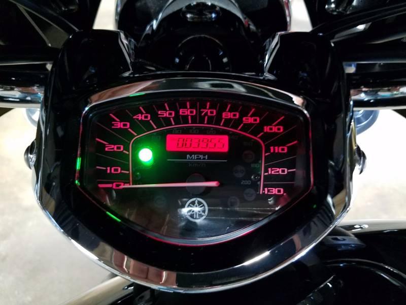 2013 Yamaha V-Star VSTAR XVS13A - Villa Park IL