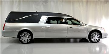 2008 Cadillac Eagle Coach for sale in Somers, CT