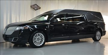 2012 Lincoln Federal Coach for sale in Somers, CT