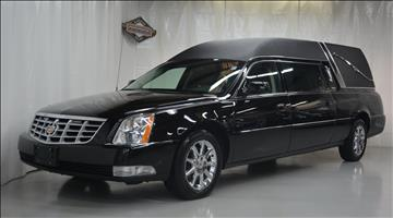 2011 Cadillac Federal Coach for sale in Somers, CT