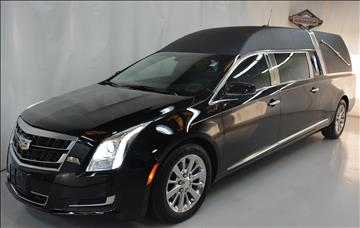 2017 Cadillac Federal Coach for sale in Somers, CT
