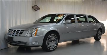 2006 Cadillac Eagle Coach for sale in Somers, CT
