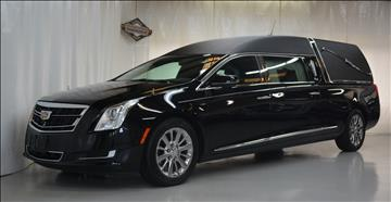 2017 Cadillac Eagle Coach for sale in Somers, CT