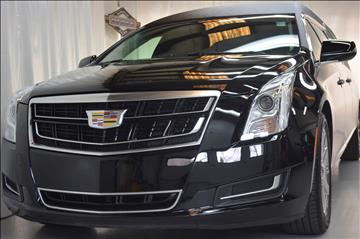2017 Cadillac Superior Coach for sale in Somers, CT