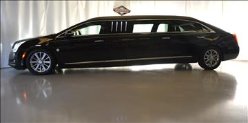 2014 Cadillac Federal Coach for sale in Somers, CT