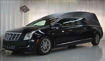 2013 Cadillac Superior Coach for sale in Somers, CT
