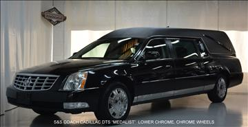 2009 Cadillac S&S Coach for sale in Somers, CT