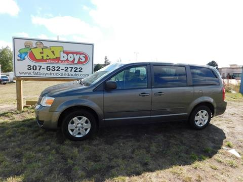2010 Dodge Grand Caravan for sale in Cheyenne, WY