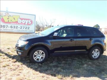 2008 Ford Edge for sale in Cheyenne, WY