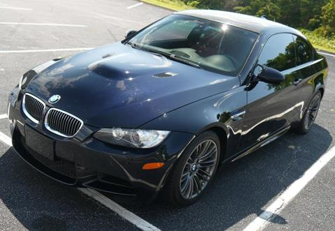 2009 BMW M3 for sale in Greenville, SC