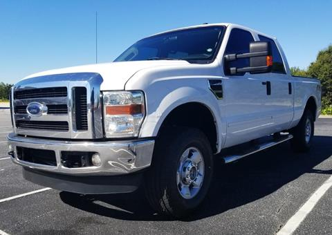 2010 Ford F-250 Super Duty for sale in Greenville, SC