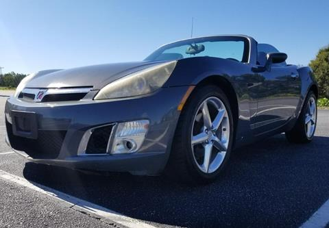 2008 Saturn SKY for sale in Greenville, SC