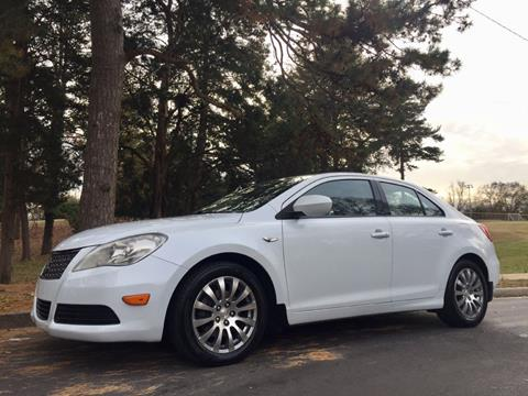 2010 Suzuki Kizashi for sale in Greenville, SC