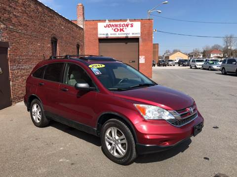 Johnson S Ok Used Cars Delmar De