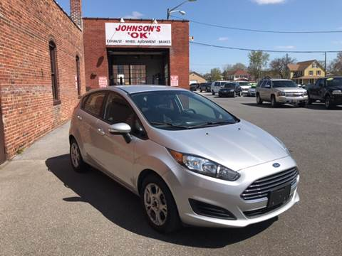 2014 Ford Fiesta for sale in Delmar, DE