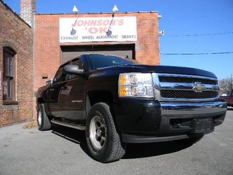 2008 Chevrolet Silverado 1500 for sale in Delmar, DE