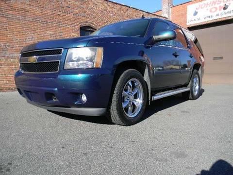 2007 Chevrolet Tahoe for sale in Delmar, DE