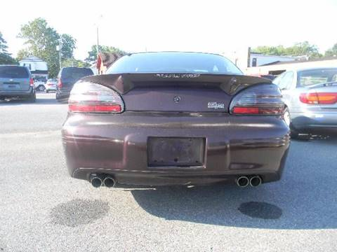 2002 Pontiac Grand Prix for sale in Delmar, DE