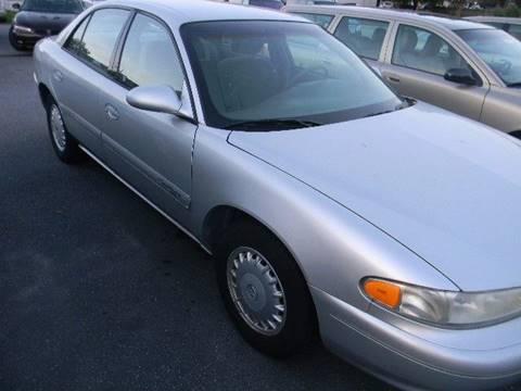 2002 Buick Century for sale in Delmar, DE