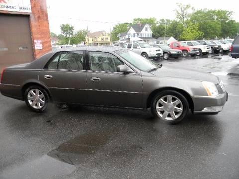 2007 Cadillac DTS for sale in Delmar, DE