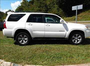 2006 Toyota 4Runner for sale in Abingdon VA