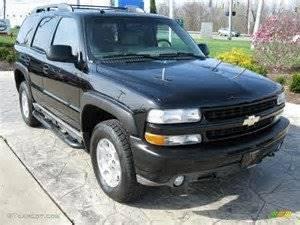 2003 Chevrolet Tahoe for sale at T & P Auto Sales in Abingdon VA
