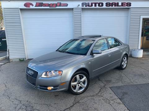 2005 Audi A4 For Sale