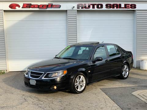 2007 Saab 9-5 for sale in Weymouth, MA