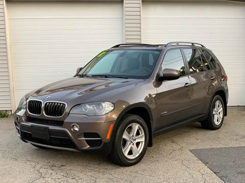 2011 BMW X5 for sale in Weymouth, MA