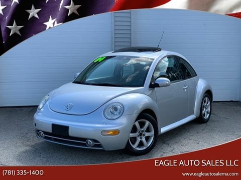 Eagle Auto Sales >> Eagle Auto Sales Llc Car Dealer In Weymouth Ma