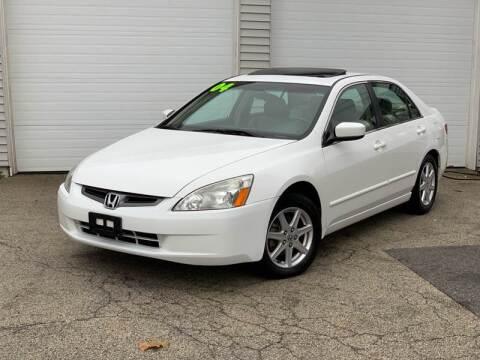 2004 Honda Accord For Sale >> Honda Accord For Sale In Holbrook Ma Eagle Auto Sales Llc