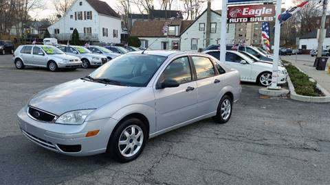 2005 Ford Focus for sale in Weymouth, MA
