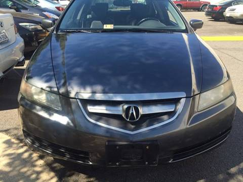 2005 Acura TL for sale in Chantilly, VA