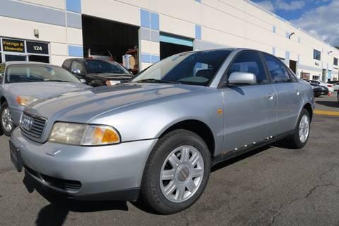 Audi A For Sale In Omaha NE Carsforsalecom - 1998 audi a4