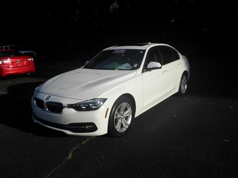 2016 BMW 3 Series for sale in Winston-Salem, NC
