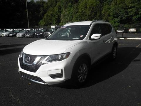 2017 Nissan Rogue for sale in Winston-Salem, NC